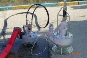 Купити гідравлічне обладнання - Гідравлічні помпи (глибинні насоси) в Україні з доставкою