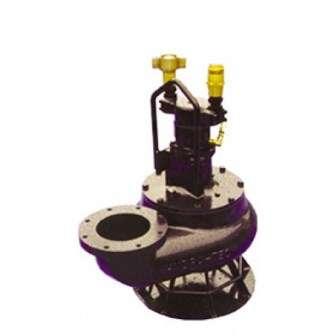 Погружний грязьовий насос S8T (водяний) від Hydra-Tech купити в Україні
