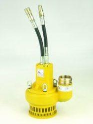 Гідравлічна погружна помпа WP25 (DOA) для перекачки води / validus.pro