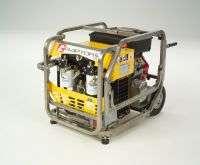 Купити гідравлічну маслостанцію з бензиновим приводомSUPER RAPTOR В