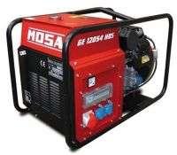 Купити портативний бензиновий генератор 10,4 кВт GE 12054 HBS від MOSA у Кривому Розі, Дніпрі