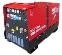 Купити електрогенератор на дизельному топливі 12,0 кВт 16,0 кВт GE 22 VSX від MOSA у Львові