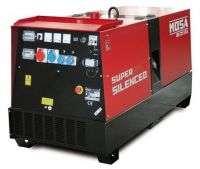 Купити електрогенератор на дизельному топливі 24,0 кВт GE 33 VSX від MOSA у Черкасах