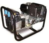 Купити портативний генератор з бензиновим двигуном 2,9 кВт GE 3500 KBS від MOSA у Києві