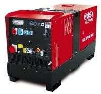 Купити дизельний електрогенератор 26,4 кВт GE 35 PS-SX від MOSAу Полтаві / Validus.pro
