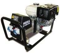 Купити портативний генератор з бензиновим приводом 4,4 квт GE 4500 HBS від MOSAу Львові, Рівному