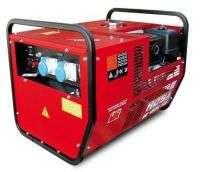 Купити переносний генератор з бензиновим приводом 4,4 кВт GE 4500 SX - SXE від MOSA у Чернігові