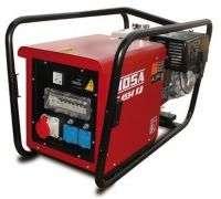 Купити електрогенератор з дизельним приводом 3,2 кВт GE 4554 KD від MOSAу Харькові