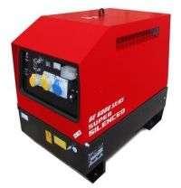 Купити електрогенератор на дизельному топливі 5,1 кВт GE 6000 SX / GS від MOSAу Вінниці, Рівному