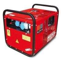 Купити портативний генератор з бензиновим двигуном 2,8 кВт GE 3200 SX від MOSA у Києві