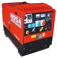 КупитиДизельний зварювальний генератор 350А CT 350 KSX від MOSA у Києві