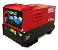 Купити електрогенератор на дизельному паливі 12,1 кВт GE 12000 KSX / GS - AVR від MOSA у Черкасах