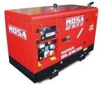 Купити електрогенератор на дизельному топливі 12,0 кВт GE 15 PS-SX від MOSAу Львові / validus.pro