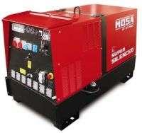 Купити електрогенератор на дизельному топливі 12.0 кВт GE 15 YSXC від MOSAу Києві, Одесі