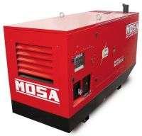 Купити електрогенератор на дизельному топливі 180 кВт GE 225 FSX від MOSA у Сумах, Черкасах