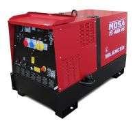 КупитиДизельний зварювальний генератор 400А TS 400 PS BC від MOSA в Одесі / validus.pro