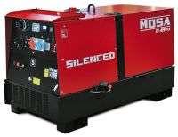 Купити Дизельний зварювальний генератор 400А TS 415 VS-VSX BC від MOSA у Вінниці
