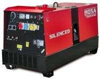 Купити зварювальний дизельний генератор 550А TS 615 VS-VSX BC від MOSA у Києві