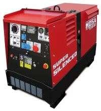 Купити зварювальний дизельний генератор 350А TS 350 YSX BC від MOSA у Києві, Черкасах