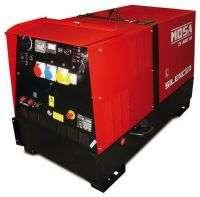 КупитиДизельний зварювальний генератор 500А TS 500 PS BC 60Hz від MOSA зі знижкою 25%