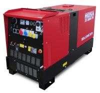 КупитиДизельний зварювальний генератор 600А TS 600 PS BC від MOSA в інтернет магазині validus.pro