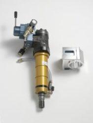 Купити гідравлічний дриль AK50 (DOA) для буріння бетону, будматеріалів і асфальту на Validus.pro