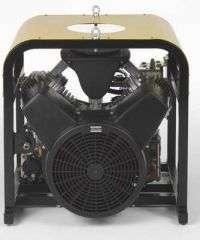 Компресор і водний насос високого тиску з гідравлічним приводом CHWB250 (DOA) купити в Україні