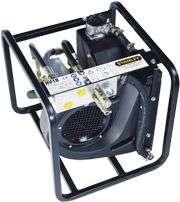 Купити дільник потоку hydraverter HV18 (Stanley) для виділення потоку масла з гідравлічних систем спецтехніки