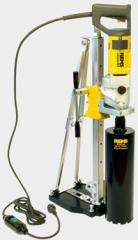 Характеристика гідравлічної бурової установки Vektor / Vektor В (DOA):