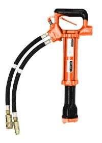 Купити гідравлічний рубальний молоток CH18 (Stanley) для будівельних робіт на Validus.pro