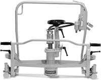 Купити спеціалізовану хрестоподібну шліфувальну машину FG10 Stanley для шліфування