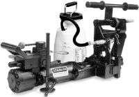 Купити гідравлічний дриль RD11 (Stanley) для різання отворів в шпалах ЖД полотна на Validus.pro